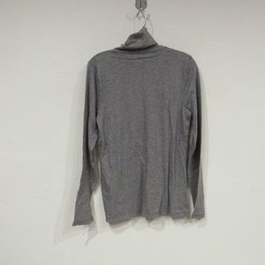 J. Crew Tops - J. Crew Tissue Turtleneck